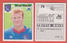 Chelsea Erland Johnsen Norway